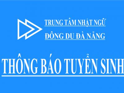 Tuyển sinh du học Thái Lan